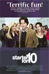 Starter for 10 Movie Poster