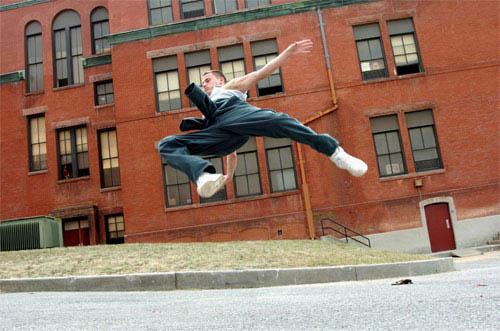 Step Up Photo 3 - Large