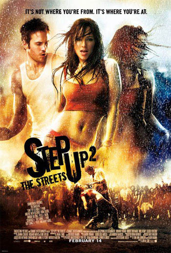 Step Up 2: The Streets Photo 17 - Large