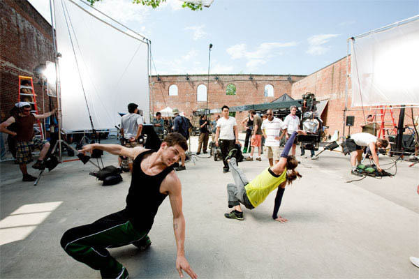 Step Up 3 Photo 19 - Large