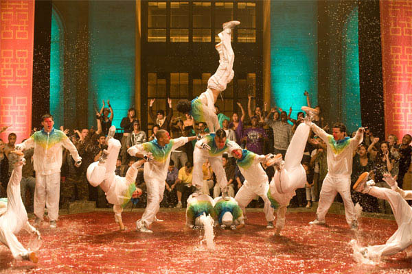 Step Up 3 Photo 21 - Large