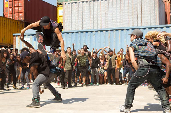 Step Up Revolution Photo 11 - Large