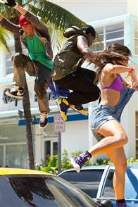 Step Up Revolution Photo 17