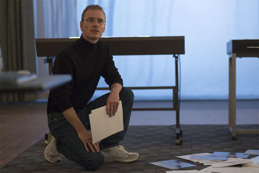 Steve Jobs Photo 13 - Large