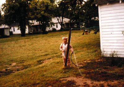 Stevie Photo 4 - Large