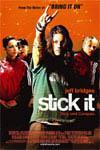 Stick It Movie Poster