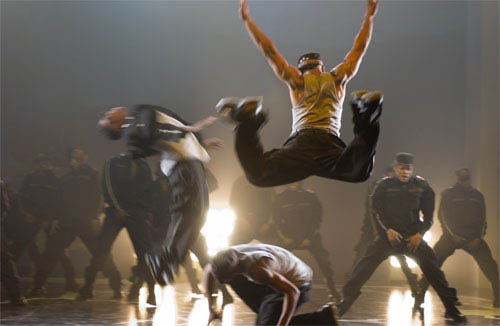 Stomp the Yard Photo 15 - Large