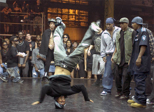 Stomp the Yard Photo 16 - Large