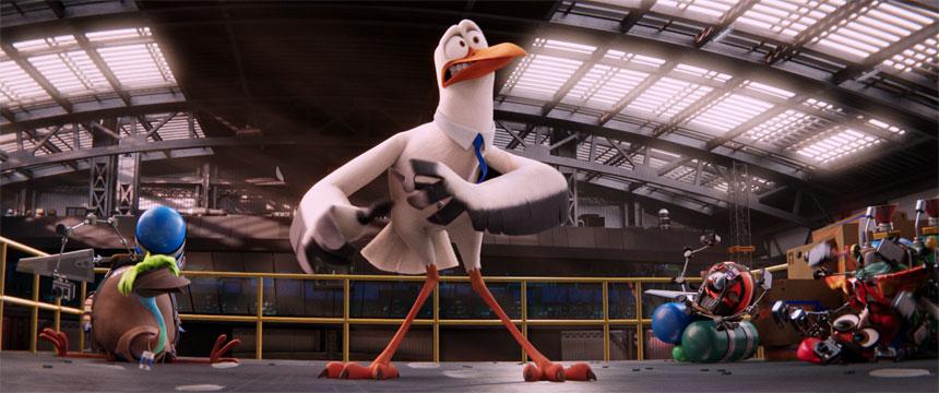 Storks Photo 33 - Large