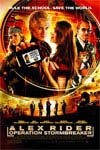 Alex Rider: Operation Stormbreaker Movie Poster