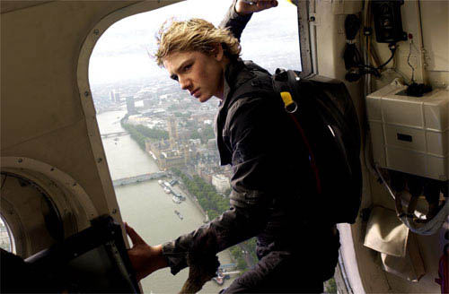 Alex Rider: Operation Stormbreaker Photo 5 - Large