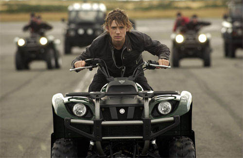 Alex Rider: Operation Stormbreaker Photo 4 - Large