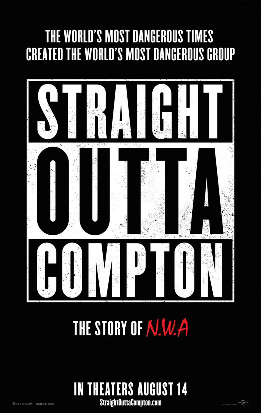 Straight Outta Compton Photo 29 - Large