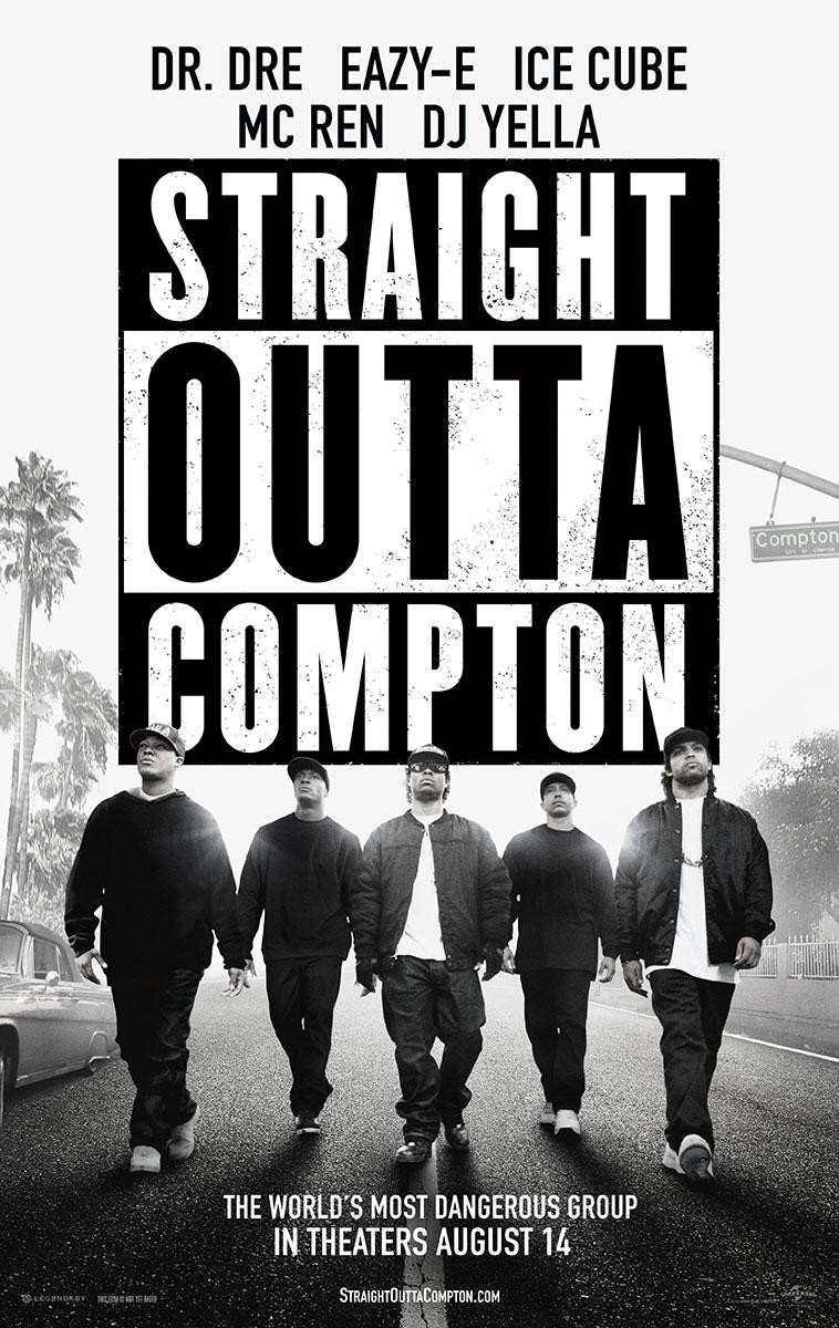 Straight Outta Compton Photo 26 - Large