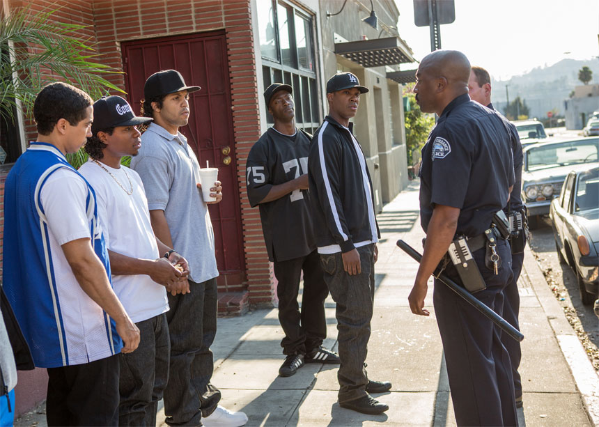 Straight Outta Compton Photo 21 - Large