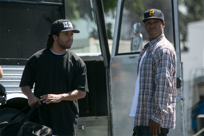 Straight Outta Compton Photo 17 - Large