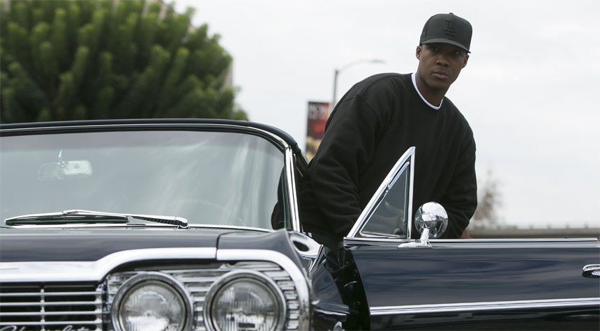 Straight Outta Compton Photo 7 - Large