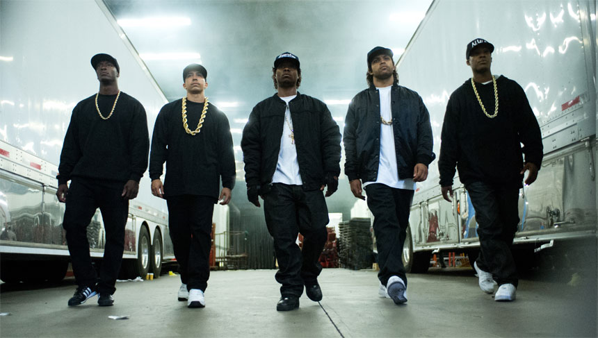 Straight Outta Compton Photo 8 - Large