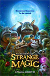 Strange Magic movie trailer