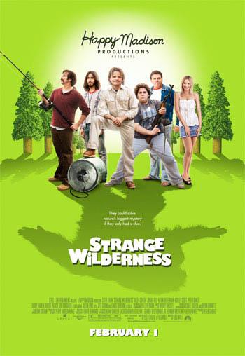 Strange Wilderness Photo 16 - Large