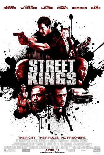 Street Kings Photo 3 - Large