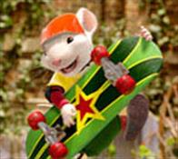 Stuart Little 2 Photo 26