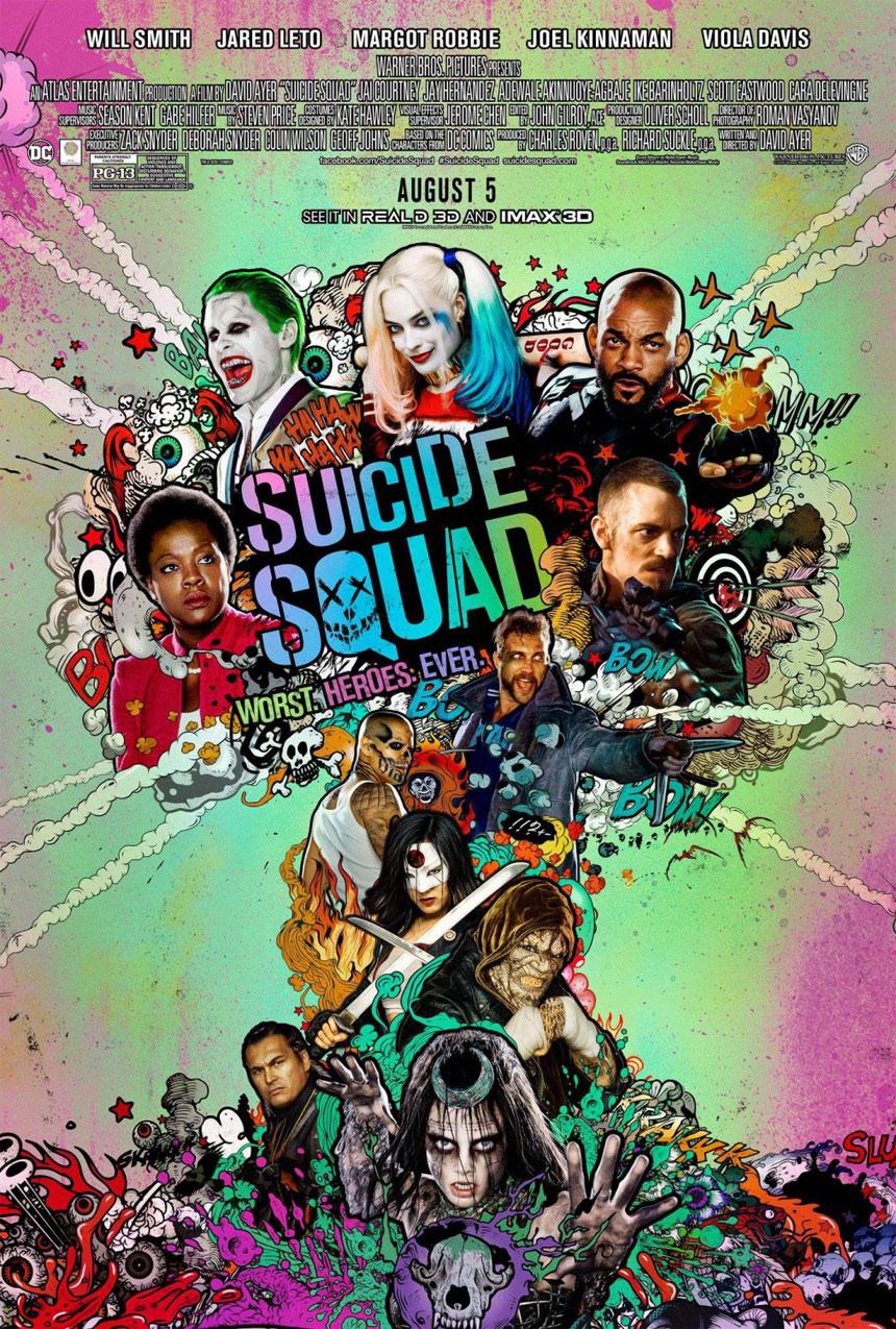 Suicide Squad Photo 72 - Large