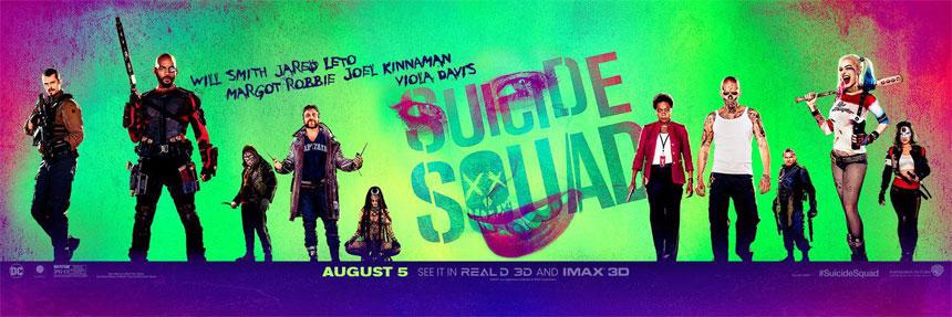 Suicide Squad Photo 1 - Large