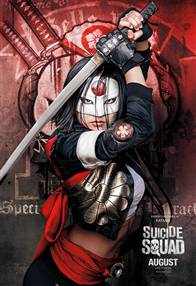 Suicide Squad Photo 44