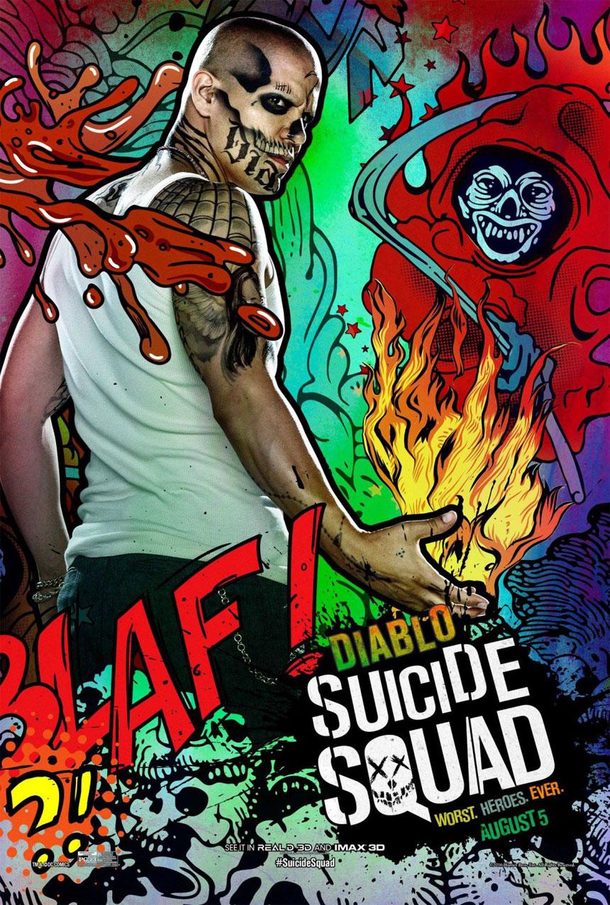 Suicide Squad Photo 59 - Large