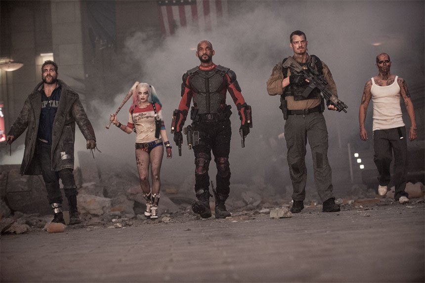 Suicide Squad Photo 19 - Large