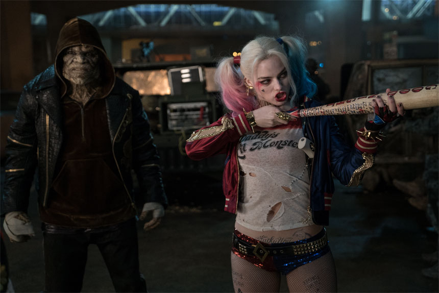 Suicide Squad Photo 27 - Large