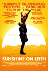 Sunshine on Leith (Victoria)