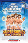Superbabies: Baby Geniuses 2 Movie Poster
