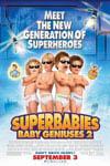 Superbabies: Baby Geniuses 2 Movie Poster