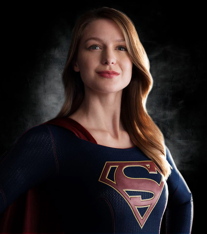 Supergirl: The Complete First Season Photo 4 - Large
