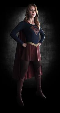 Supergirl: The Complete First Season Photo 3