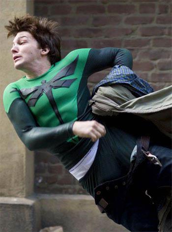 Superhero Movie Photo 1 - Large
