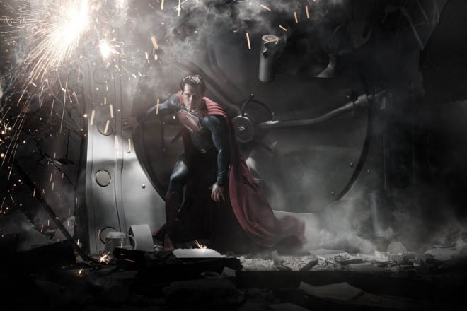 Man of Steel Photo 51 - Large