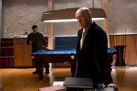 Lex Luthor (KEVIN SPACEY) in a scene from Warner Bros. Pictures' and Legendary Pictures' action adventure, <i>Superman Returns</i>.
