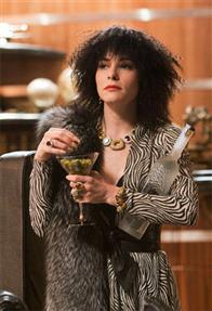 PARKER POSEY portrays Lex Luthor's sidekick Kitty Kowalski in Warner Bros. Pictures' and Legendary Pictures' action adventure Superman Returns.