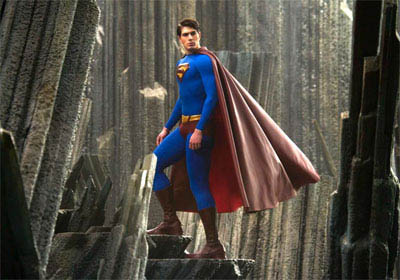 Superman Returns Photo 40 - Large