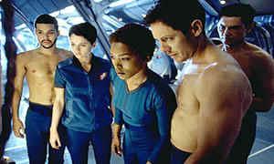 Supernova (2000) Photo 6 - Large