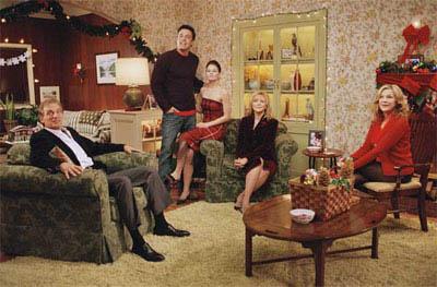 Surviving Christmas Photo 6 - Large