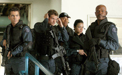S.W.A.T. Photo 1 - Large