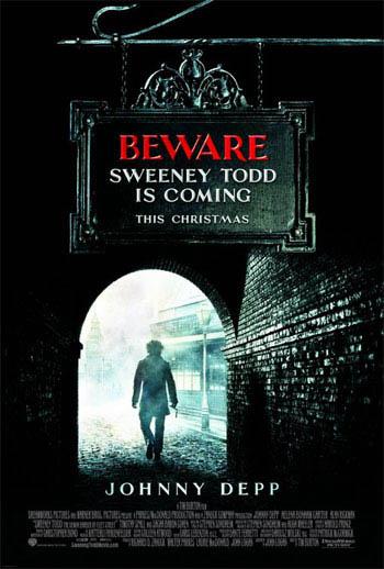 Sweeney Todd: The Demon Barber of Fleet Street Photo 29 - Large