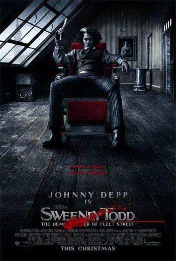 Sweeney Todd: The Demon Barber of Fleet Street Photo 30 - Large