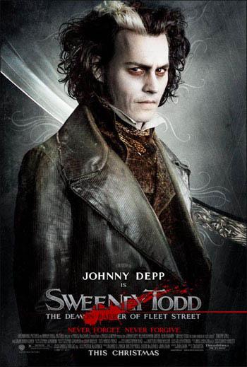 Sweeney Todd: The Demon Barber of Fleet Street Photo 31 - Large