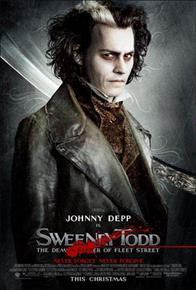 Sweeney Todd: The Demon Barber of Fleet Street Photo 31