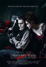 Sweeney Todd: The Demon Barber of Fleet Street Photo 28